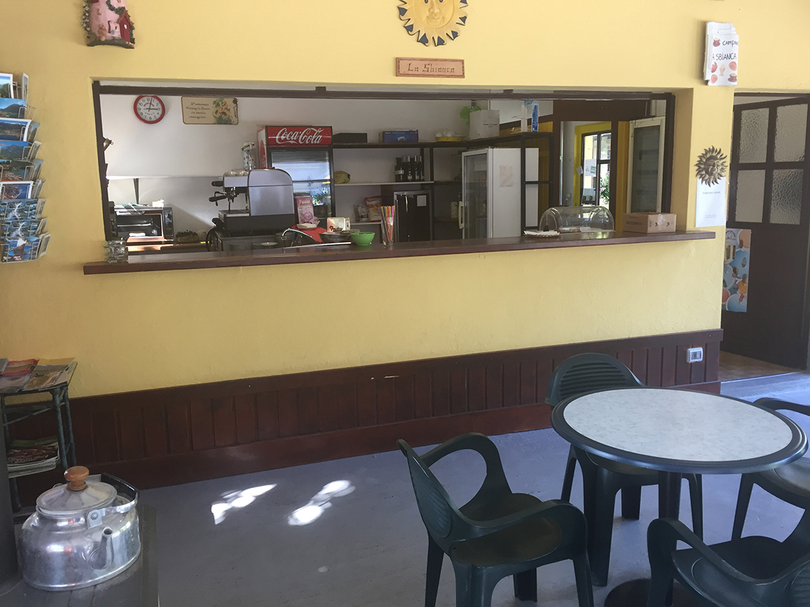 Bar & Minimarket