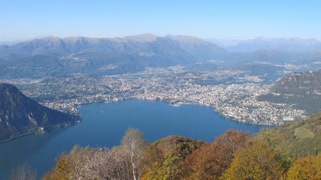 Balcone d'Italia | Sighignola