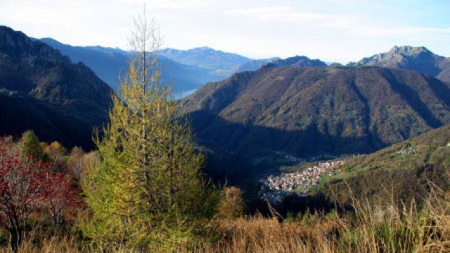 Val Cavargna