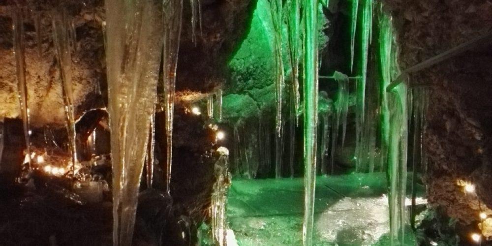 Rescia Caves